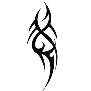 Body Art Sleeve Tattoo Arm Piece / Temporary Tat